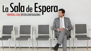 LA SALA DE ESPERA - MENSAJES DE ÁNIMO