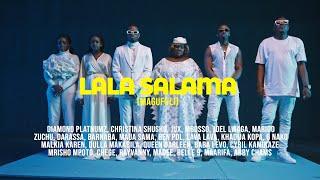 Tanzania All Stars – Lala Salama (Magufuli) Official Video