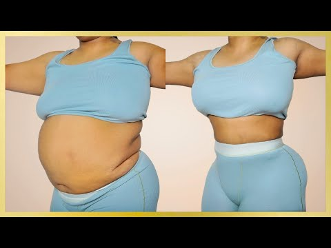 How I Lost 15 POUNDS IN 7 Days: No Strict Diet No Workout!