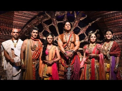 Chakravartin Ashoka Samrat | 5th May 2016 | Kaurvaki knows about Ashoka!