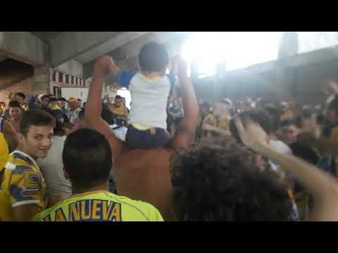 """""""Atlanta 2-0 chicago. La barra de los bohemios"""" Barra: La Banda de Villa Crespo • Club: Atlanta • País: Argentina"""