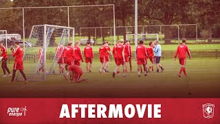 AFTERMOVIE | Eerste dag trainingskamp in De Lutte!