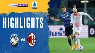 Atalanta 0-2 AC Milan Pekan 38