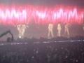 100905 2PM Encore Concert 24 Intro Heartbeat Special Ending