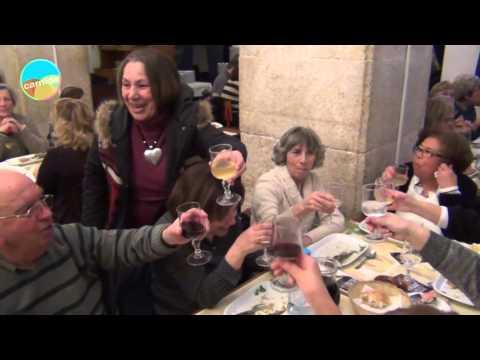 Ep. 312 - Comemorações do Dia Internacional da Mulher - Jantar e Concerto de Homenagem às Mulheres