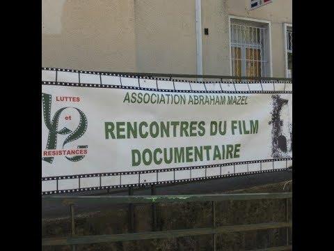 BANDE ANNONCE FESTIVAL LUTTES ET RÉSISTANCES 14es RENCONTRES DU FILM DOCUMENTAIRE
