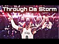 "Damian Lillard Mix ~ ""Through Da Storm"" ft  Polo G ᴴᴰ *EMOTIONAL*"