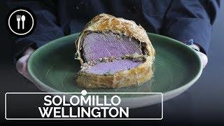 Solomillo Wellington tradicional, la receta perfecta para el menú de Navidad | Instafood