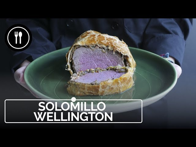 Solomillo Wellington tradicional, la receta perfecta para el menú de | Instafood