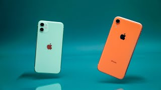 Apple iPhone 11 vs Apple iPhone XR - Choose the RIGHT One!
