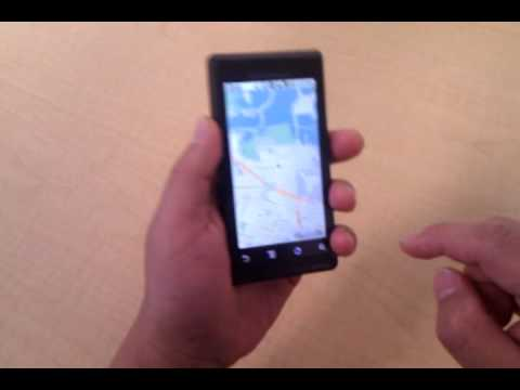 Gesture Search Scours Your Android With The Flip Of Your Hand