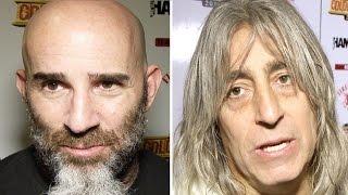 Metal Music Stars Tribute To Motörhead Lemmy
