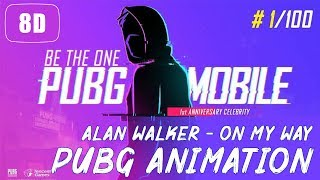 alan walker on my way 8d download mp3 - TH-Clip