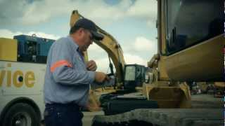 Hit the Dirt with a HOLT CAT Machine Field Service Tech - Caterpillar Careers Jobs Employment Texas
