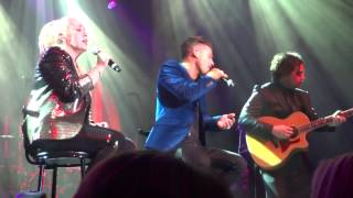 Anthony Callea - Last To Go Medley - The Palms 13.07.2013