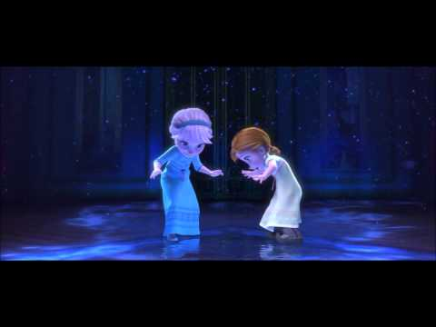 frozen 2013 elsa and anna french