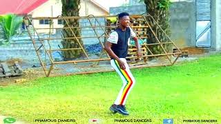 Medikal   Omo Ada Dem Sleep Dance Video By Dhat
