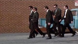 Little Green Bag (StevenMighty's Reservoir Dogs Tribute)