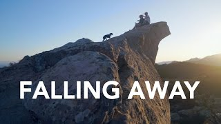 Seven Lions - Falling Away (Lyric Video)