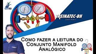 Como fazer a leitura do Conjunto Manifold