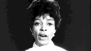Ruby Dee (RARE Monologue) - This Man