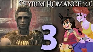Skyrim Romance Mod 3 0: Before and After Alduin Dialogue - Самые