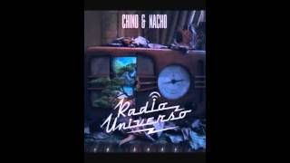 Chino y Nacho - Cantinero