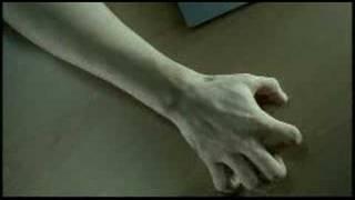 "Nizoral ""Right Hand"""