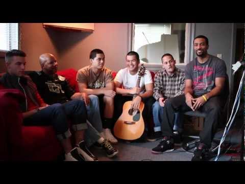 DK Studio Sessions- Introducing the Band