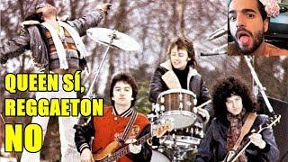 ¡El Himno de John Deacon que quisieran escuchar los Presos!