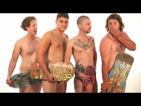 Apollo and the Sun - Tanning in the Nude [Official Video]