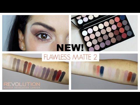 Ultra Cream Contour Palette by Revolution Beauty #4