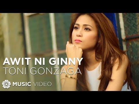 Awit Ni Ginny - Toni Gonzaga (Music Video) mp3 yukle - Mahni.Biz