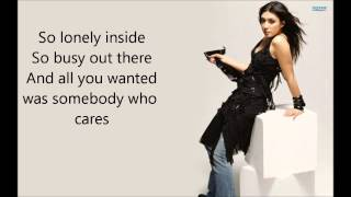 Michelle Branch All You Wanted Unplugged Lyrics