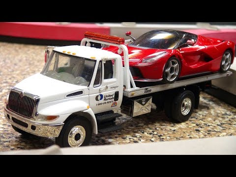 RC ADVENTURES - LEGENDARY MANCAVE - AWD KYOSHO MiNi Z CAR RACiNG
