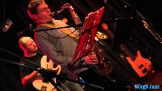 """The New Soul Band  """"3"""". 2011. 11. 30. B. J. C."""