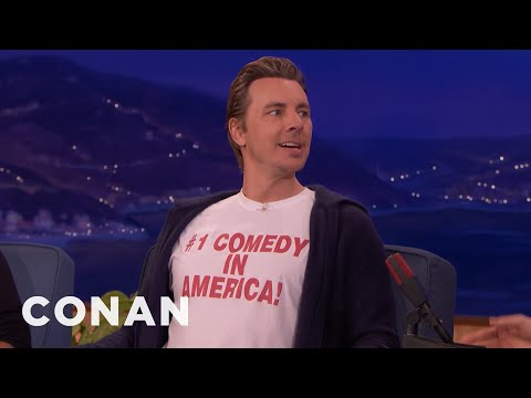 Dax Shepard Has The #1 Comedy In America
