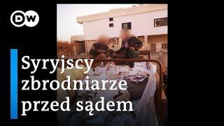 Pierwszy taki proces. Syryjscy zbrodniarze wojenni przed sądem