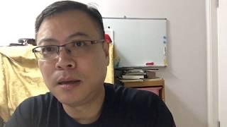 20191110烈顯倫法官肺腑之言;向芹:澳洲高校取消錄取港生(廣東話)