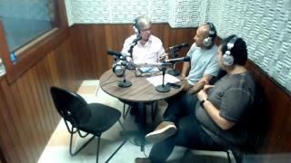 Entrevista com Christian Godoi (05/12/2017)