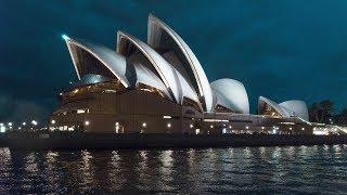 NO DJI DRONES IN SYDNEY, AUSTRALIA (CBD)