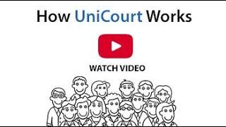 UniCourt video