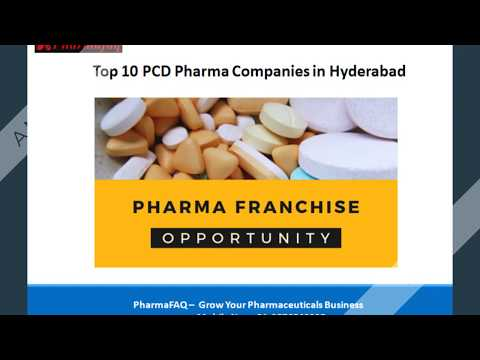 Download Top 10 Pharma Companies In The World In 2019 Video 3GP Mp4
