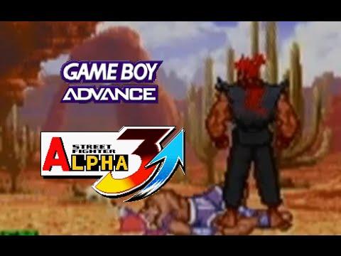 street fighter alpha 3 gba combo list