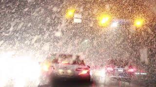 San Antonio Snow Storm of 2017