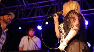 Chris Hawkey   Captivated   Featuring Pamela McNeill {Snippet}