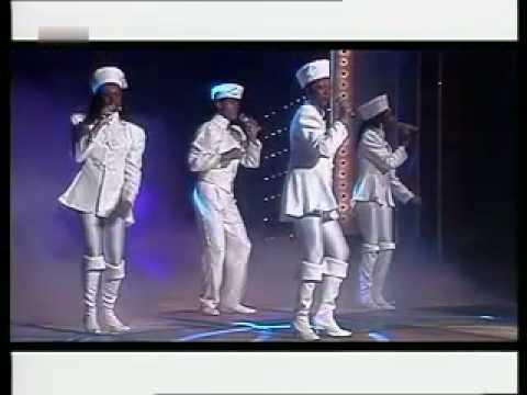 Boney M. - Christmas-Mega-Mix 1992