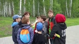 Жизнь лагеря