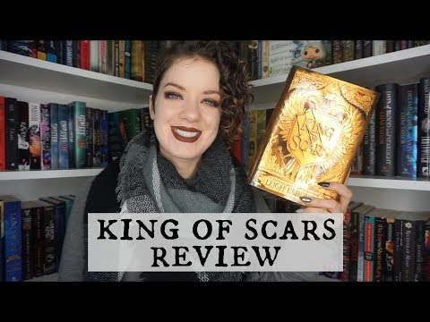King of Scars (Spoiler Free) | REVIEW