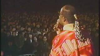 Stevie Wonder I Just Called To Say I Love You  Live In Tokyo Japan On November 3, 1985